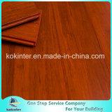 Strang gesponnener Bambusbodenbelag (Jatoba) -1530*132*14mm für Projekte