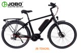 """27.5 """" درّاجة كهربائيّة كثّ مكشوف أثاث مدمج محرّك درّاجة ([جب-تد26ل])"""