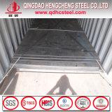 Placa de aço laminada a alta temperatura de liga 15CrMo para a caldeira