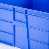 No. 14 HDPE standard della casella di immagazzinamento in il contenitore di Plasitc accatastabile