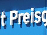 1220*2440мм панели из ПВХ настенные украшения ПВХ пенопластовый лист 12мм Celuka производителя системной платы