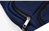 A simplicidade Waterproof um saco de ombro
