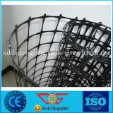 Plastik pp. Bx Geogrids 30kn/M China-Tmp