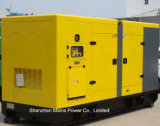 310kVA 250kw Reserveleistungs-Cummins-schalldichter Dieselgenerator