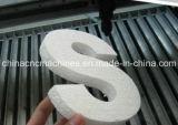 30mm FoamレーザーCutter Machine CO2 Reci 100With150W