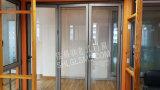 Il portello d'acciaio ha rifinito con i portelli di colore della vernice di varietà ed il fornitore di Windows