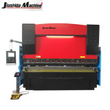 Delem Da56s 100t Pressione o freio CNC comprimento 3,2 milhões de máquina de dobragem