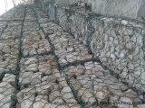 Cestino di legare esagonale di Gabion per la pietra