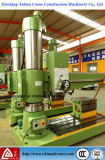 Alta qualidade Radial Drilling Machine com Much Competitive Price