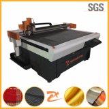 L'alimentation automatique Fabric Aucune machine de découpe laser 1214