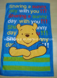 Хлопок Beach Towel и Beach Bag