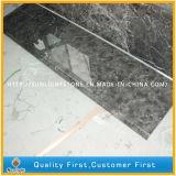 中国語は灰色またはブラウンの大理石の床または浴室のタイルをハングさせる
