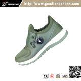 Groene Schoenen 20286 van de Visserij van de Sporten van het comfort Toevallige