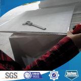 ギプスの天井のボードPVC (白いカラーおよび多色刷り)