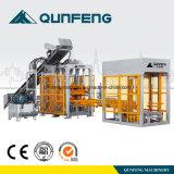 O Qt6-20 Ripple máquina de tijolos, maquinaria fixa