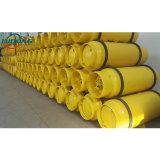 400kg Vérin à gaz ammoniac 800L