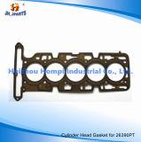 Joint de culasse pièces Auto/Set pour GMC Canyon/Isuzu/Chevrolet Colorado/Hummer