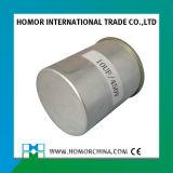 Erstaunlicher weißer runder Plastikkondensator Cbb65 Fall Wechselstrom-35UF