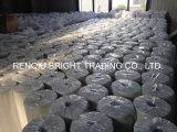 80g 5x5mm Alkali-Resistant malla de fibra de vidrio para materiales de construcción