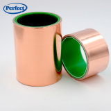 Folhas e tiras de cobre fita adesiva acrílica eletricamente condutivos