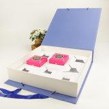 Personalizar el embalaje de alimentos Caja de papel Mooncake Pastel Caja de Embalaje Embalaje