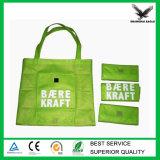 Le logo a imprimé le sac non tissé promotionnel adapté aux besoins du client