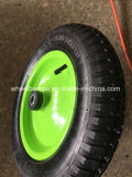 Сельскохозяйственный инвентарь Wheelbarrow 3.00-8 резиновые шины с внутренней трубкой