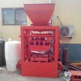 De halfautomatische Holle Machine van de Baksteen met Grote Output