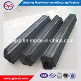 Quattro barilotti della noce di cocco delle coperture del carbone di legna di carbonizzazione del forno della fornace