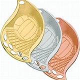 Kundenspezifisches Marathon, das Belüftung-Medaille mit Abzuglinie-Dekoration-Decklack-Epoxy-Kleber laufen lässt