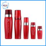 Frasco de loção de cosméticos da empresa de embalagem do vaso