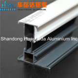 Aluminiumstrangpresßling-Profil für Tür-Windows-Dekoration-Zwischenwand