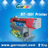Garros High Resolution 1.8m Dx5 Eco Solvent Plotter Printer