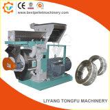 Het Hout van de Leverancier van China/de Korrel die van het Zaagsel/van de Biomassa de Prijs van de Machine pelletiseren