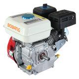 6.5 HP 168f de gas de cuatro tiempos motor de gasolina (BB-168F2).