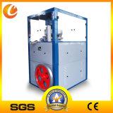 O cloro automática de alta velocidade TCCA Tablet Pressione a máquina