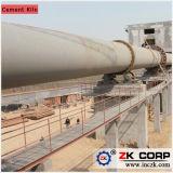 La alta eficiencia 50-3000tpd horno rotativo de cemento