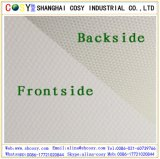 Il cotone 100% di pagina della tela di canapa Triplice-Ha innescato la tela di canapa allungata