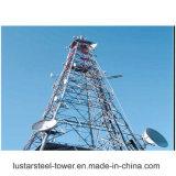 [30م] [40م] [50م] [60م] يغلفن اتّصالات فولاذ برج