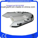 Сделано в шлюпках Rib300 Китая Hypalon раздувных