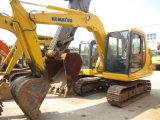Escavatore idraulico utilizzato KOMATSU PC60-7 da vendere
