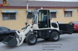 Chinese 0.8 Your Zl08 Wheel Loader Wl80 Loader with This Approved