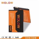 Constructeur de la Chine de batterie mobile pour Lenovo Bl214