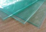 Het transparante RubberBlad van het Silicone, het Blad van het Silicone, de RubberBladen van het Silicone, de Bladen van het Silicone