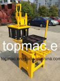 La Chine de bonne qualité Blcok Topmac Double Making Machine