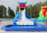 Sport di acqua gonfiabili della trasparenza gonfiabile (SL-051)