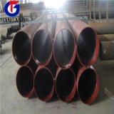ASTM T11 tubo soldado de ligas de aço
