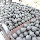60mm выкованный меля стальной шарик для минирование