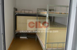 ISO Modified Container/20 ' ft Modified Container für Fish Shop mit Stainless Decoration (CILC-MC-Shop001)