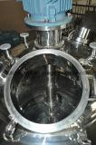 O vácuo em aço inoxidável Misturador de cisalhamento de Alta Velocidade